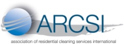 ARCSI residential house cleaning member House Cleaning