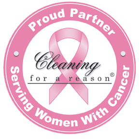 Town & Country Cleaning Services proudly supports Cleaning for a Reason