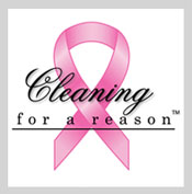 Town and Country Cleaning are Proud Supporters of Cleaning for a Reason